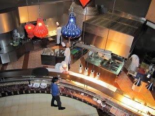 Prego, The Westin Hotel, Kuala Lumpur, Malaysia