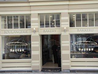 Boulangerie Charli, Brussels, Belgium