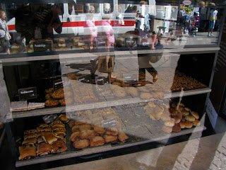 Lagkagehuset Bakery, Stroget, Copenhagen, Denmark