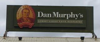 Dan Murphy's, Australia