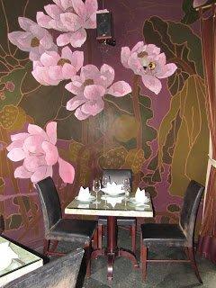 Wild Lotus, French Quarter, Hanoi, Vietnam