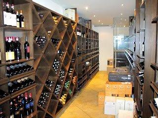 Giovino Wine Shop & Restaurant, Bukit Bintang, Kuala Lumpur, Malaysia