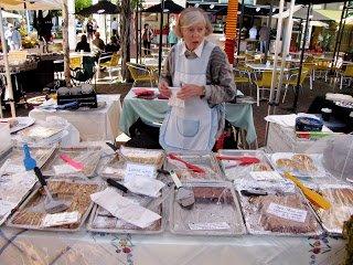 Thursday Local Market, Coffs Harbour, Australia