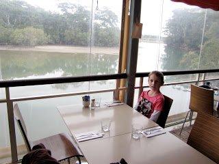 Shearwater Restaurant, Coffs Harbour, Australia