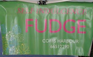 Self Indulgence, Coffs Harbour, Australia