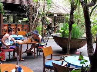 Lamak, Ubud, Bali, Indonesia