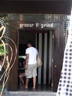 Grocer & Grind, Seminyak, Bali, Indonesia