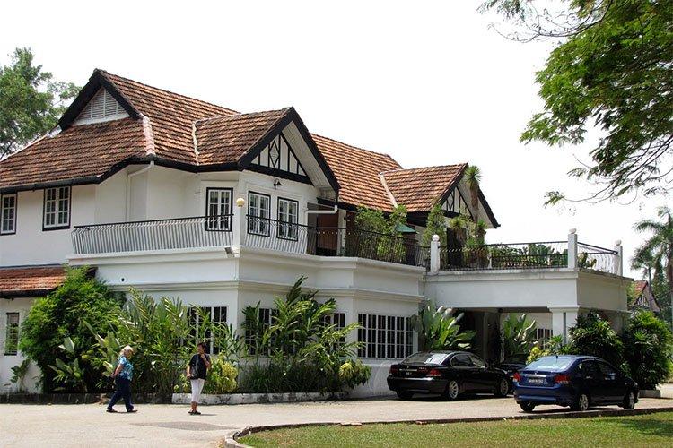 Indulgence Restaurant, Ipoh, Malaysia - The Yum List