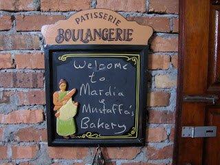 Mardia & Mustaffa's Bakery & Vegetarian Cafe, Sungai Buloh, Malaysia