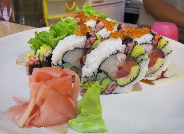 Sushi Heng, Subang Jaya, Malaysia