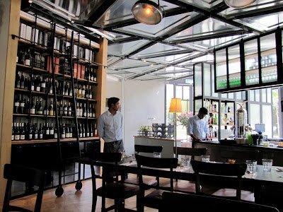 Set Lunch @ Acme Bar & Coffee, Kuala Lumpur, Malaysia