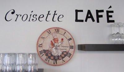 Croisette Cafe, Bangsar, Malaysia