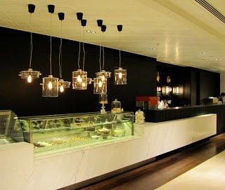 After Ate Dessert Bar, The Intermark, Kuala Lumpur, Malaysia