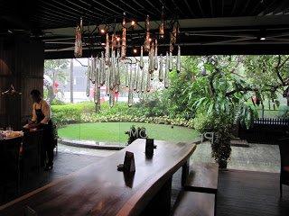 Afternoon Tea @ The Pressroom, Bangsar, Malaysia