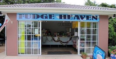 Fudge Heaven, Mt. Tamborine, Gold Coast, Australia