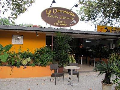 La Chocolatine, Langkawi, Malaysia