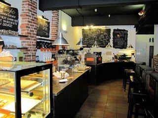 Artisan Roast Coffee, TTDI, Kuala Lumpur, Malaysia