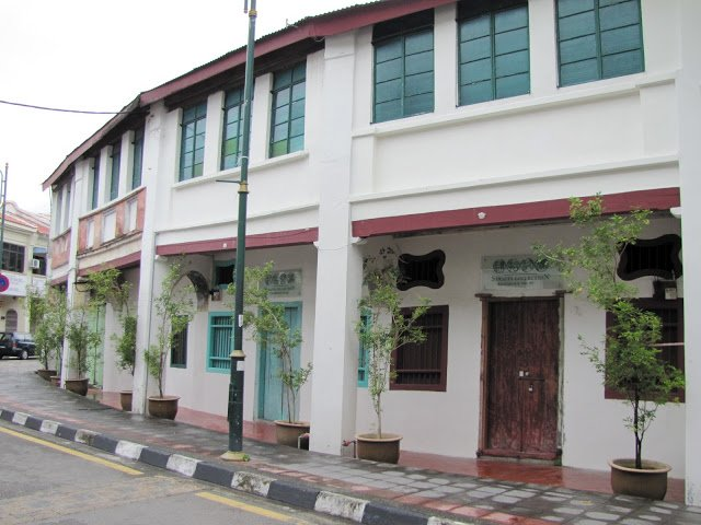 Straits Collection, Georgetown, Penang, Malaysia