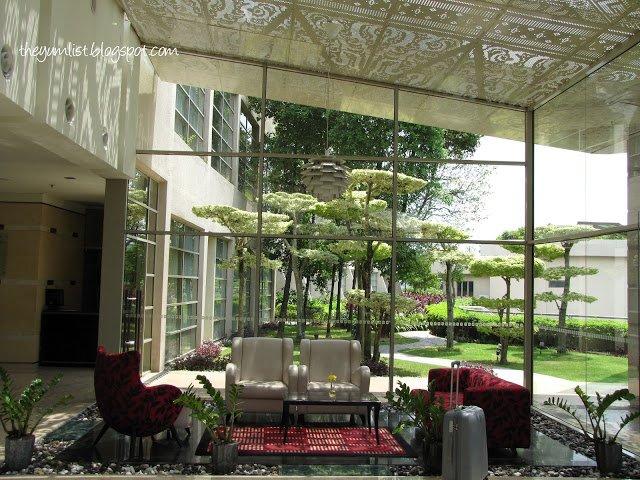 Shangri La, Putrajaya, Malaysia