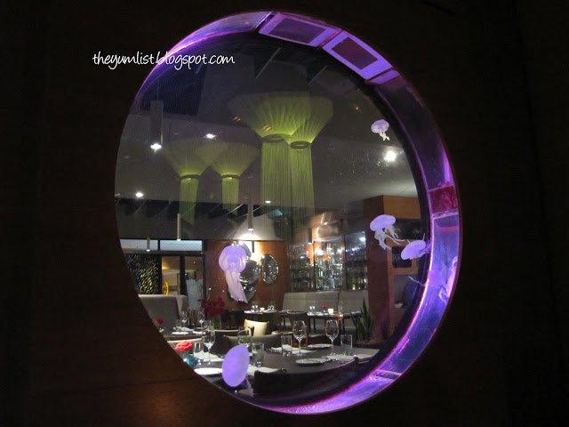 Le Midi Restaurant, Bangsar Shopping Centre, Kuala Lumpur, Malaysia