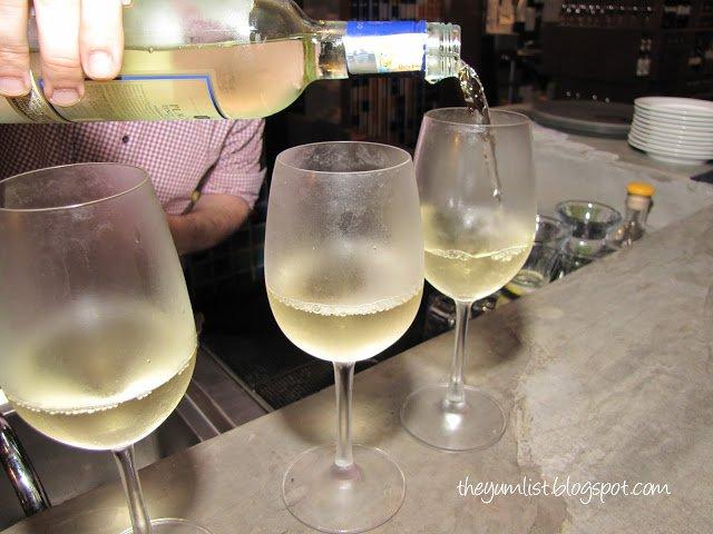 Crostini and Happy Hours @ Delucca, Changkat Bukit Bintang, Malaysia