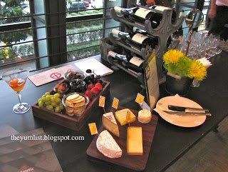 Matetic Wines @ Acme Bar & Coffee, The Troika, Kuala Lumpur, Malaysia