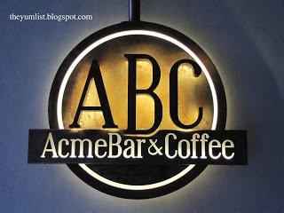 ABC, Troika, KL, cuisine, city centre