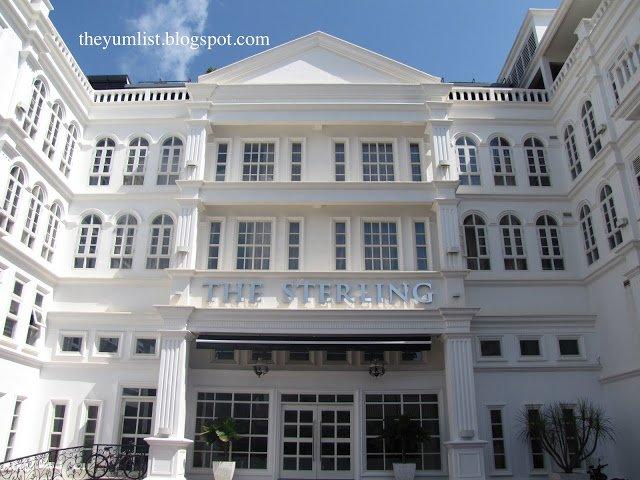The Sterling, Malacca, Malaysia