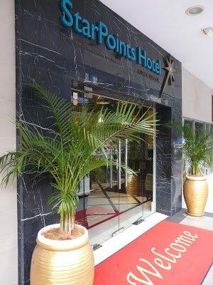 Ramadhan Buffet, Kababish Restaurant, StarPoints Hotel, Kuala Lumpur