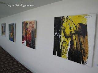 art, hotel, boutique, accommodation, Malacca, Melaka, business, family, couple