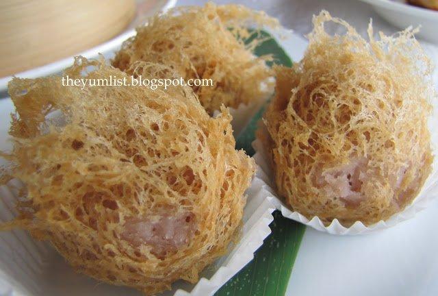 Celestial Court, Sheraton Imperial, Dim Sum, Kuala Lumpur, restaurant, dumplings, Portuguese