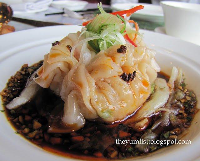 Celestial Court, Sheraton Imperial, Dim Sum, Kuala Lumpur, restaurant, dumplings