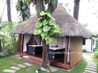 Rock Spa, Hard Rock Hotel, Penang, Batu Ferinngi Beach, resort, massage, spa, treatments