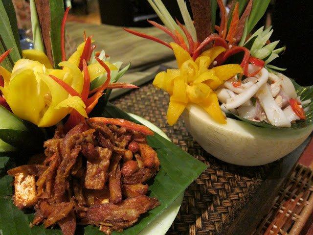 Ramadhan Buffet, Chatz Brasserie, Parkroyal Hotel, Jalan Sultan Ismail, Kuala Lumpur