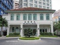 hotel, accommodation, boutique, tourist, Melaka, Peranakan, nyona