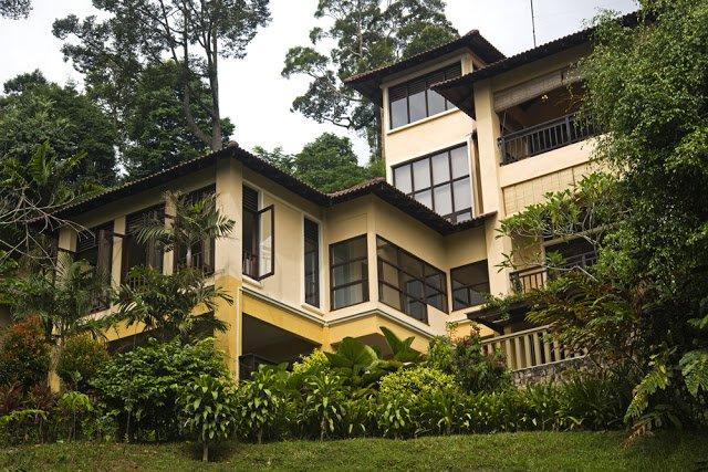 Idaman, Janda Baik, Pahang, Malaysia