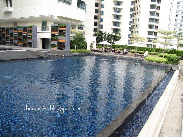 G Hotel, Gurney Drive, Penang, Malaysia