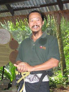 Tropical Spice Garden, Cooking Class, Penang, Nyonya, Batu Feringgi