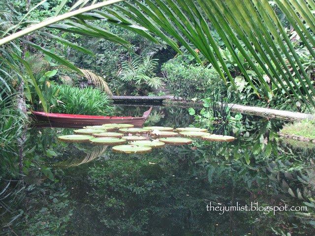 Tropical Spice Garden Cooking Class, Penang, Malaysia