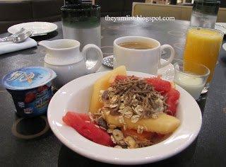 InterContinental KL, hotel, buffet, breakfast, dinner, Ramadhan, KLCC, restaurant