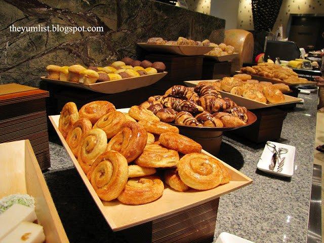 Serena Brasserie, InterContinental Kuala Lumpur, Malaysia