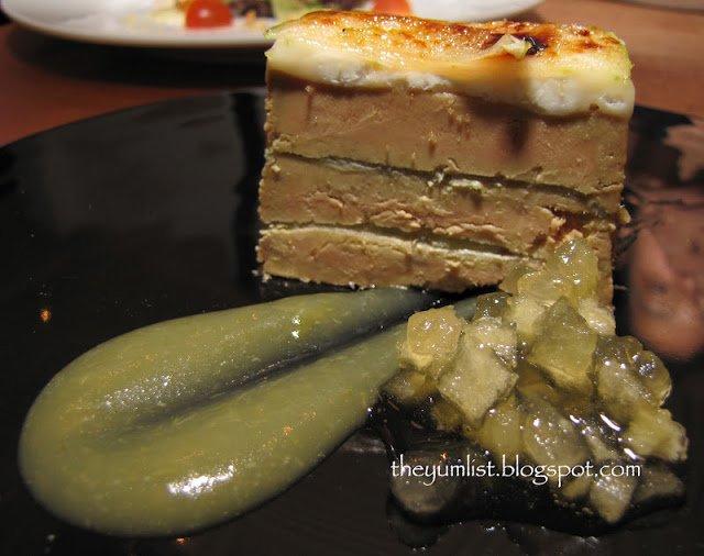 Mediteca, Fraser Place, Spanish, Mediterranean, best restaurant in KL