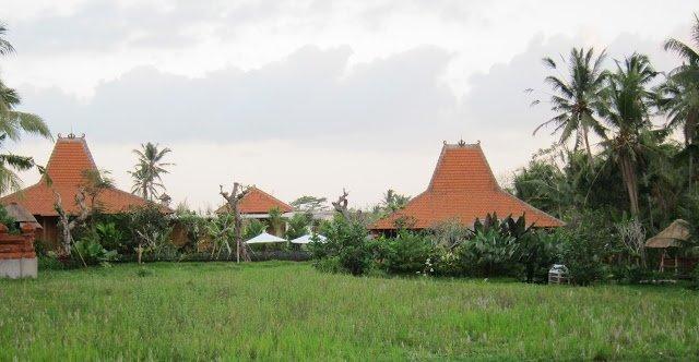 UmaJati Retreat, Petulu, Ubud, Bali, Indonesia