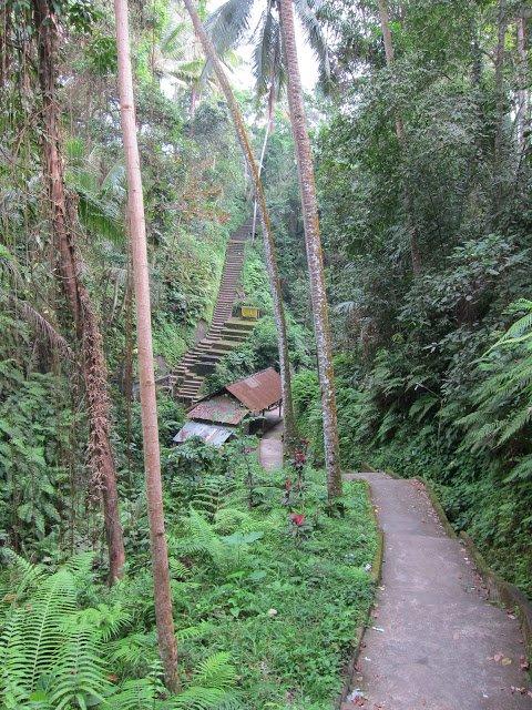UmaJati Retreat, Petulu, Ubud, Bali, Indonesia, accommodation, where to stay