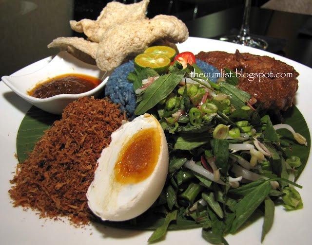 Twenty One Kitchen and Bar, Changkat Bukit Bintang, Fusion, Asian, Local, Western