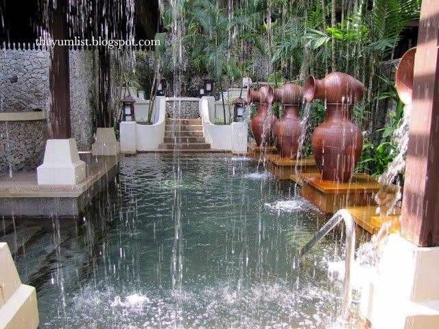 Favourite Spas in Malaysia