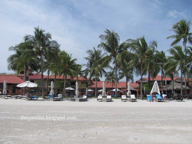 The Spa, Casa del Mar, Langkawi, Malaysia