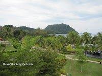 Westin Langkawi Resort and Spa, Langkawi, hotel, resort, accommodation, where to stay, wellness, retreat