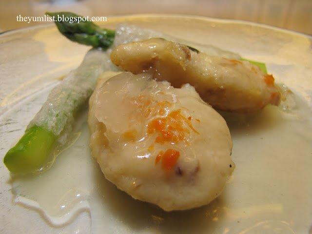 Mandarin Oriental, Lai Po Heen, Kuala Lumpur, Chinese