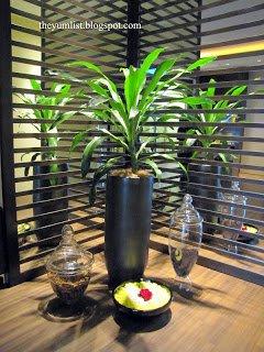 Bhuvana Spa Luxe, Best Western Premier, hotel, Kuala Lumpur, spa, massage, treatments